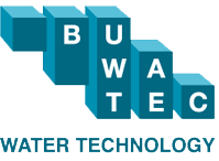 water opslagtank